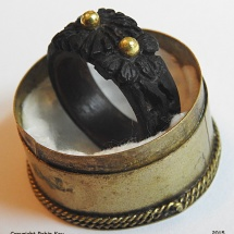 Gesneden ring
